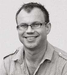 Jonathan Green
