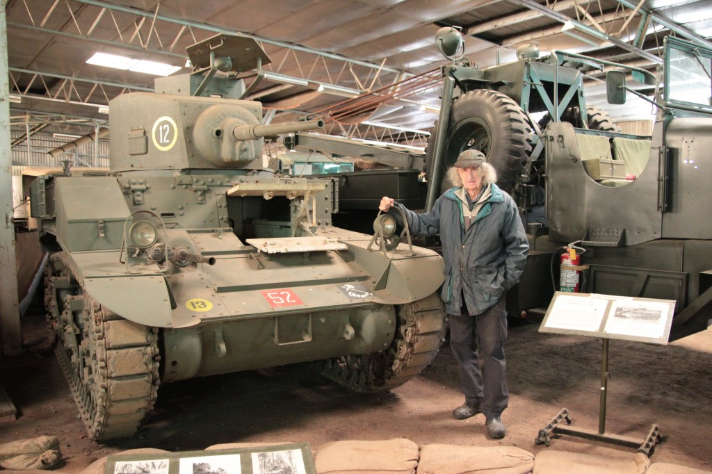 Melbournians Amazing Military Collection Manspace Magazine