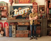 Hand crafted signs: vintage art becoming new again
