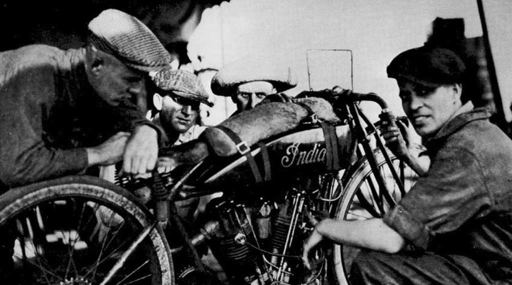 With such a rich and vast history, it's no wonder Indian Motorcycles has made a comeback.