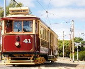 Tram history in the re-making