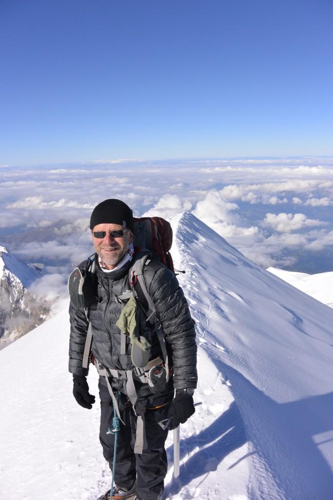 France_Mt Blanc