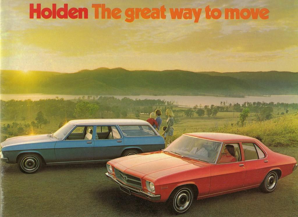 Top 10 Iconic Aussie Cars - ManSpace Magazine