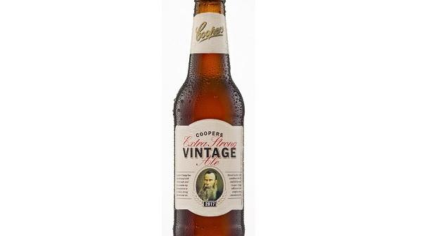 Vintage Ale