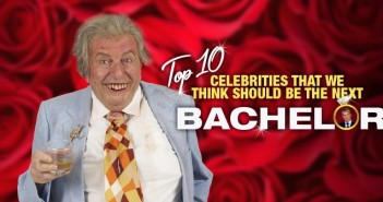 Bachelor cover photo