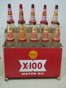 PETROL MEMORABILIA & COLLECTABLES AUCTION 186