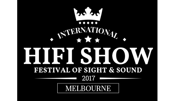 The great Melbourne Home Entertainment Show