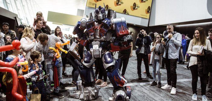 Oz Comic-Con returns for 2019