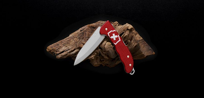 Swiss Army Knife gets a facelift