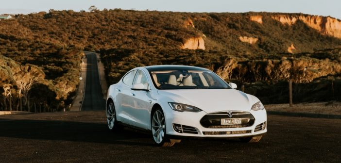 The eco-conscious future of car rental launches in Australia