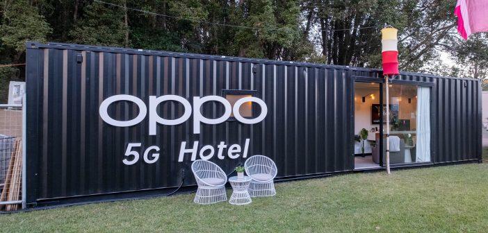 Australia's smartest hotel