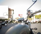 SP Connect mounts the competition, holds your phone on motorbikes