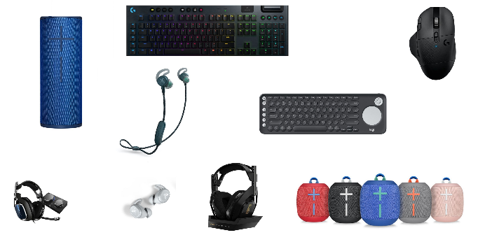 Logitech Matchmaker: here's how you do Valentine's Day