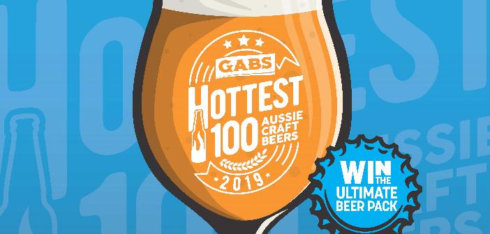 GABS Hottest 100 Aussie Craft Beers: a crafty decision
