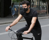 Anti-viral mask goes viral