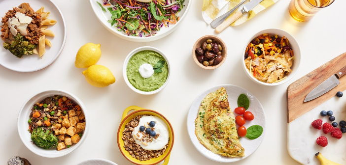 Kickstart your metabolism with BeFit Food