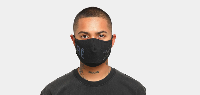 Shield your germs, not your style with Culture Kings' face masks