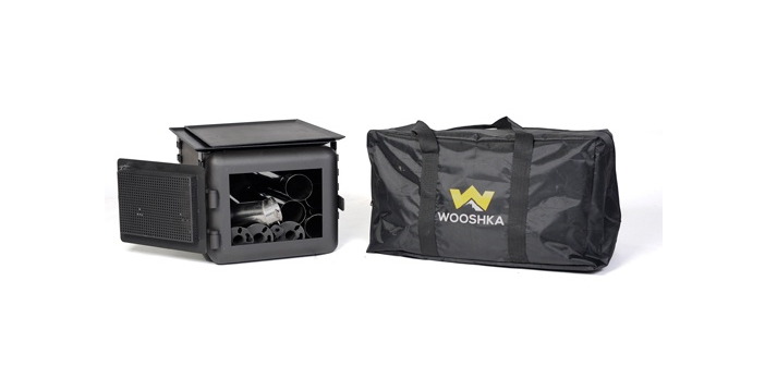 Cook it up this summer with Wooshka!