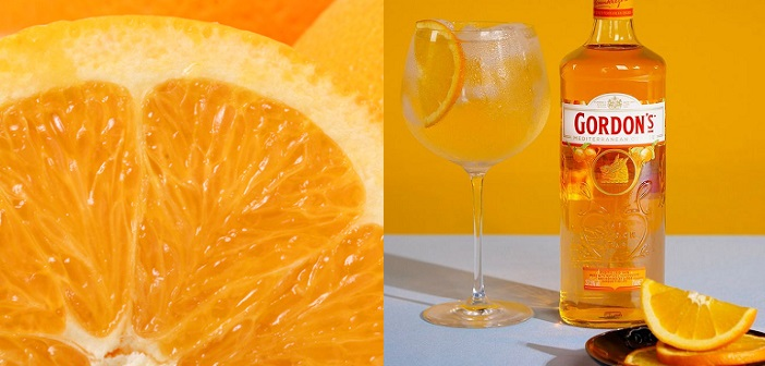 Orange is the new clear