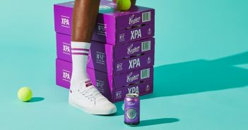 Coopers & Volley team up to create the XPA sneaker