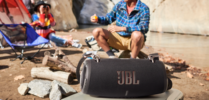 JBL Xtreme 3: The greatest portable speaker I've ever used