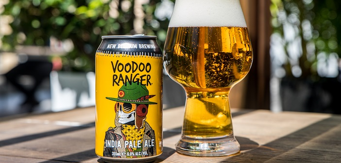 Voodoo Ranger launches in Australia