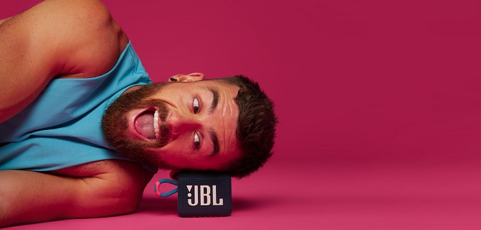 JBL introduces new portable speakers for every occasion