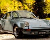 Super-rare Porsche 930 Turbo up for auction in Melbourne
