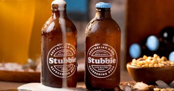 The 'Stubbie' has been voted the best-looking beer in the world