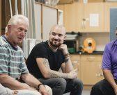 Men's Health Week Q&A with Stuart Taylor, Springfox