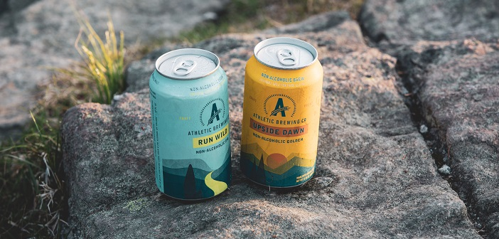 Athletic Brewing Co: How to avoid cabin fever at home