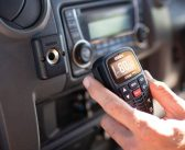 Uniden releases smart UHF handheld and in-car radio