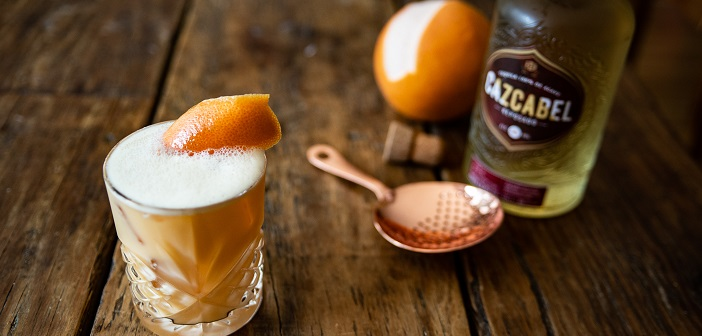 Celebrate Mexican Independence Day with Cazcabel Tequila cocktails
